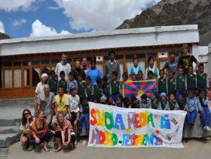 Gruppo Alpinistico Scolastico
