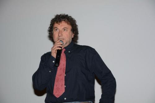 Paolo Bonomi presenta la candidatura di Cristina Rovelli