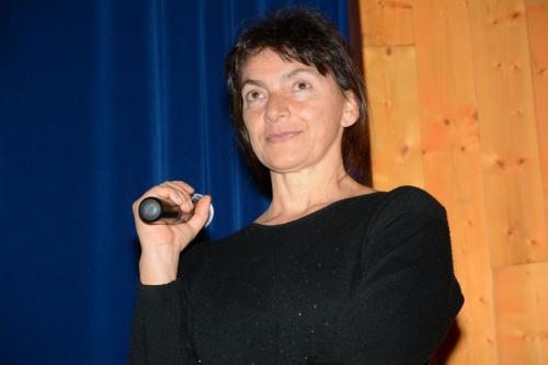 Cristina Rovelli