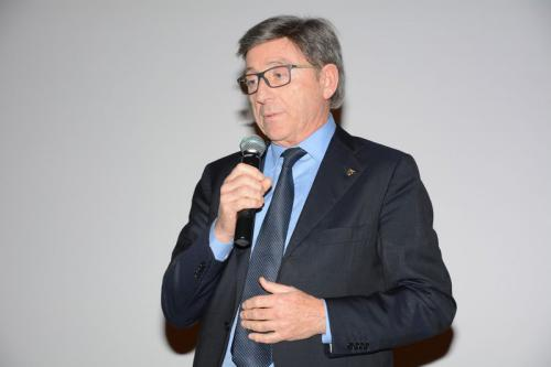 Vincenzo Torti (vicepresidente generale del CAI)