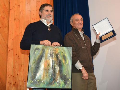 Menzione speciale al Museo della Montagna di Bolzaneto